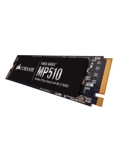 Corsair CORSAIR 960 GB Force MP510 CSSD-F960GBMP510B M.2 PCI-Express 3.0 SSD Renkli
